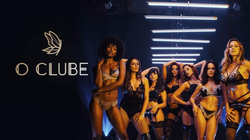 O Clube Serie Opto Sic