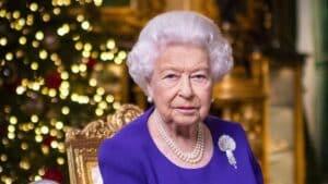 Rainha Isabel Ii Natal