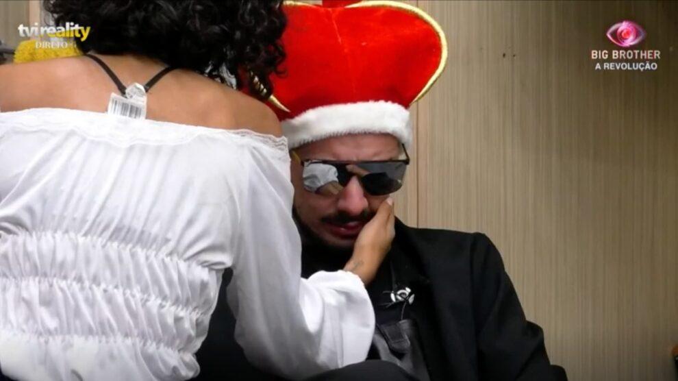 Renato Chora Big Brother