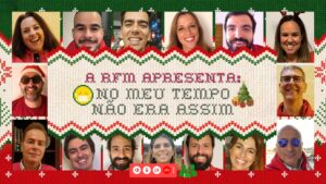 Rfm Musica Natal 2020