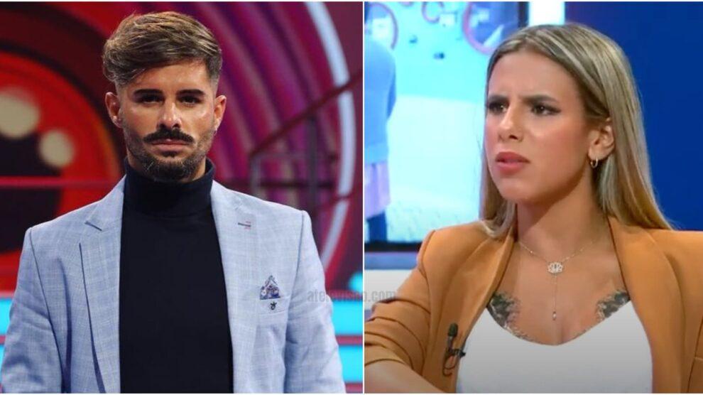 Rui Pedro, Joana, Big Brother