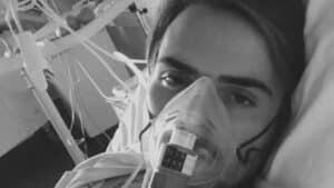 Sandro Lima Internado Hospital