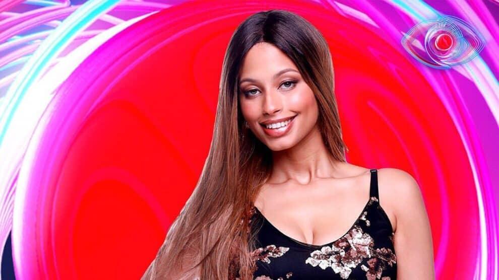 Soraia Big Brother A Revolucao
