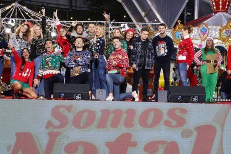 Tvi Somos Natal Especial Criticado