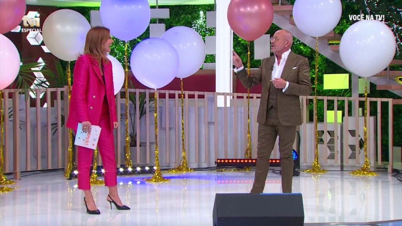 Ultimo Voce Na Tv Manuel Luis Goucha Cristina Ferreira 1