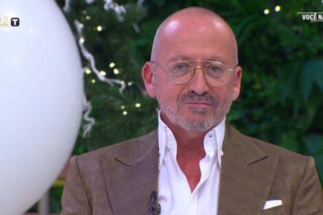 Ultimo Voce Na Tv Manuel Luis Goucha
