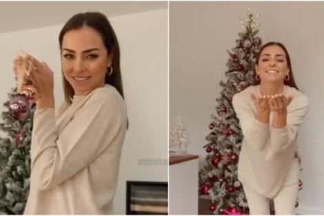 Vanessa Martins Arvore Natal