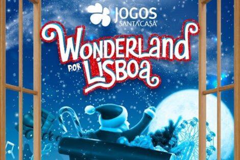 Wonderland Por Lisboa 2020 Tvi Somos Portugal