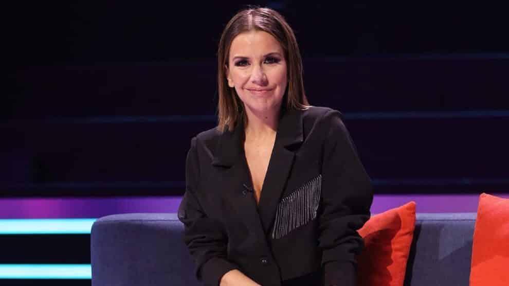 A Pipoca Mais Doce, Ana Garcia Martins, Big Brother
