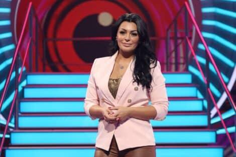 Alexandra Ferreira