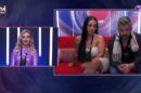 Anuska, Hélder, Joana Diniz, Big Brother