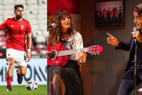 Audiências, Sic, Tvi, Futebol, Benfica, Amor Amor