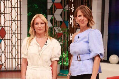 Big Brother, Ana Garcia Martins, Teresa Silva, A Pipoca Mais Doce