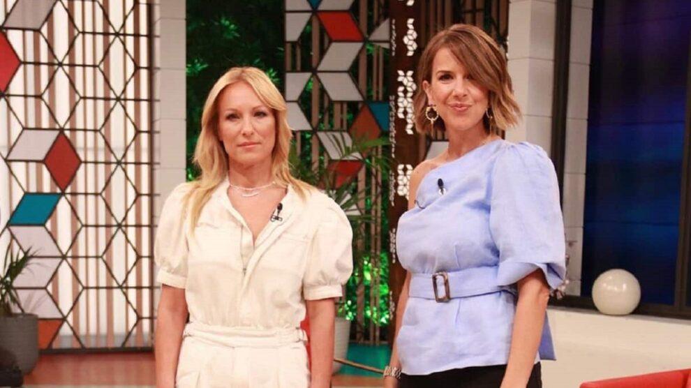 Big Brother, Ana Garcia Martins, Teresa, A Pipoca Mais Doce