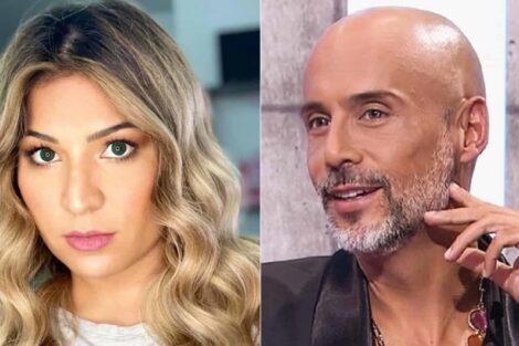 Big Brother, Angelica Del Mar, Pedro Crispim