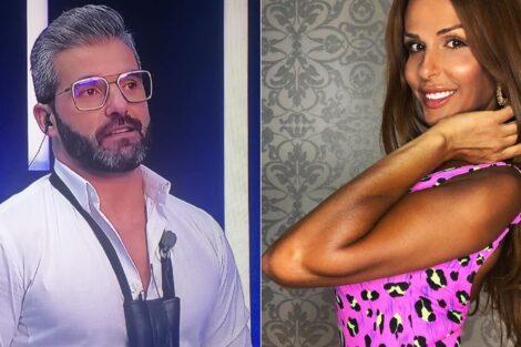 Big Brother, Hélder, Sarah Inês Moreira
