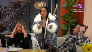 Big Brother Joana Diniz