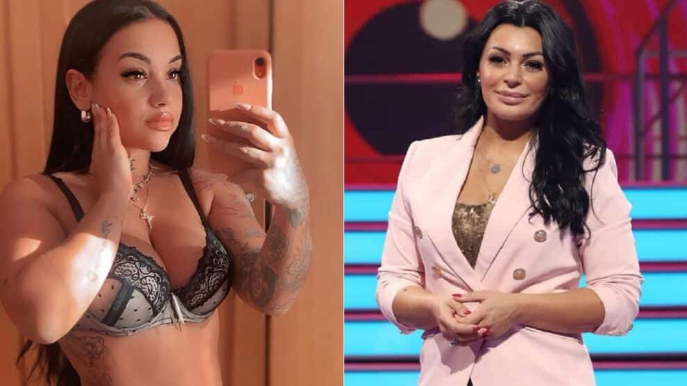 Big Brother, Joana Diniz, Alexandra Ferreira