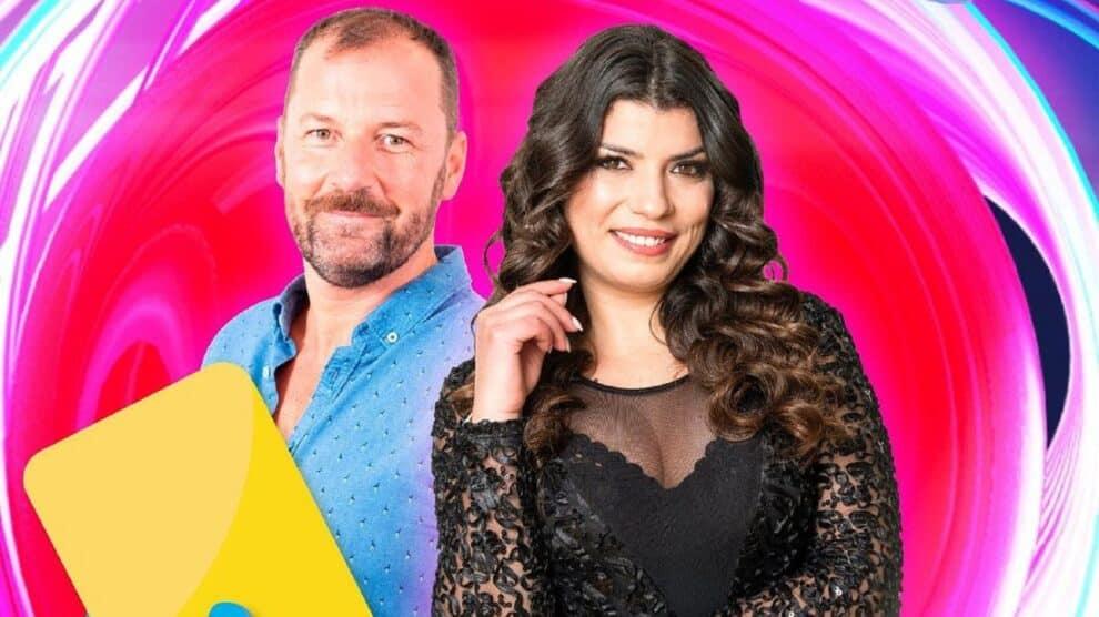 Big Brother, Pedro Fonseca, Sofia Sousa