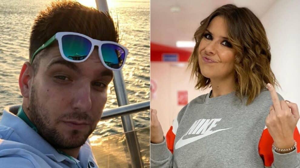 Big Brother, Wilson Teixeira, Ana Garcia Martins, A Pipoca Mais Doce