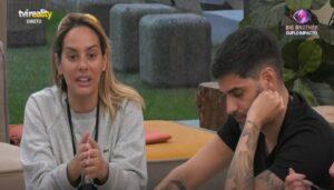 Big Brother, Helena, Gonçalo Quinaz