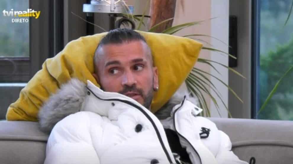 Bruno Savate Big Brother