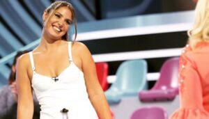 Carina Duarte, Big Brother, Teresa Guilherme