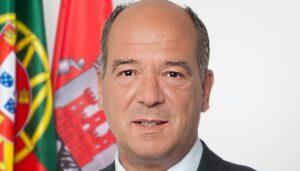 Carlos Carreiras Presidente Cascais