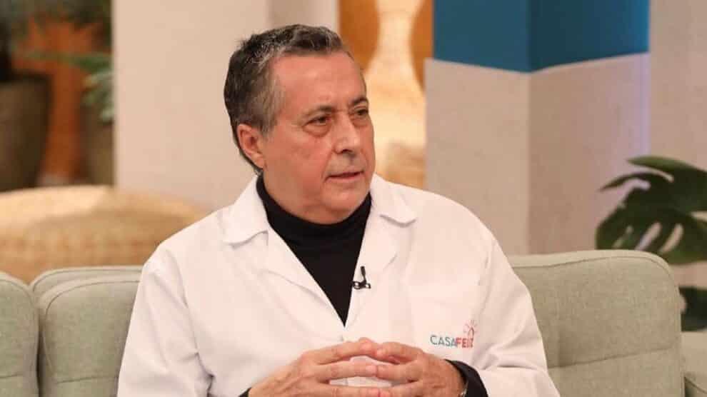Casa Feliz, Doutor Almeida Nunes, Vitaminas, Covid-19