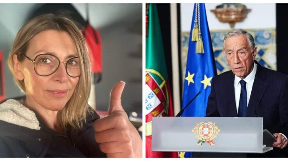 Clara De Sousa Marcelo
