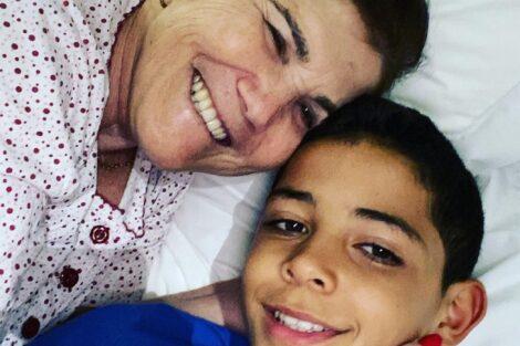 Dolores Aveiro, Cristianinho