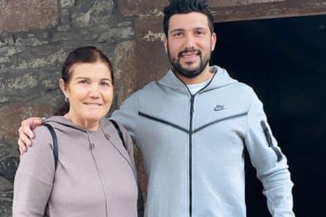 Dolores Aveiro E Alexandre Berttoluci Júnior