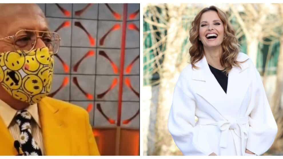Goucha Cristina Ferreira
