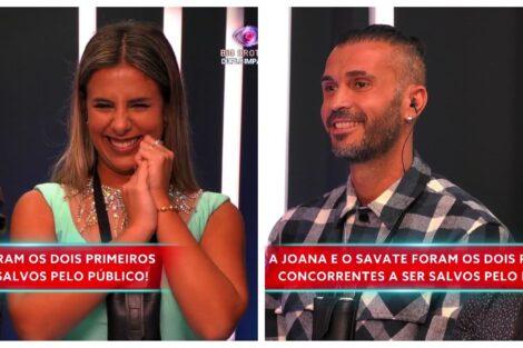 Joana Savate Big Brother