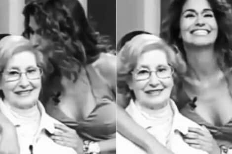 Liliana Campos, Mãe De Liliana Campos