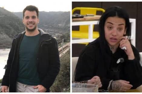 Luís Nascimento, Joana Diniz, Big Brother