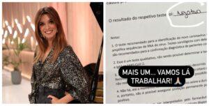 Maria Cerqueira Gomes Tvi Teste