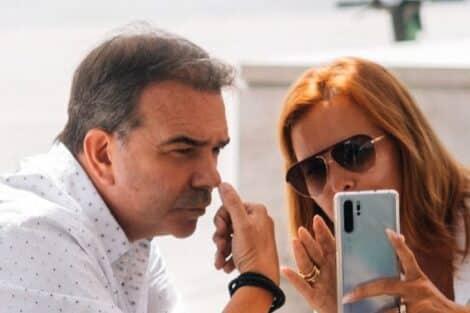 Nuno Santos, Cristina Ferreira, Tvi