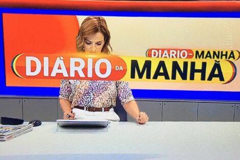 Patrícia Matos, Diário Da Manhã, Esta Manhã, Tvi