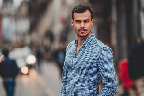 Pedro Alves, Big Brother