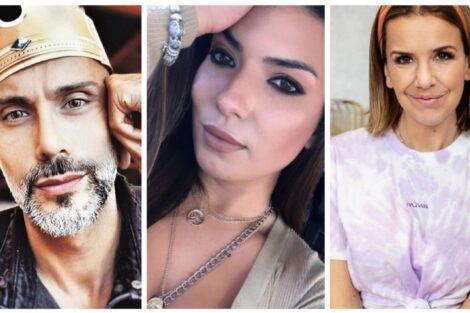 Pedro Crispim, Sofia Sousa, A Pipoca Mais Doce, Big Brother