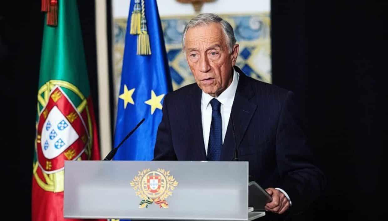Presidente Marcelo Rebelo De Sousa, Presidenciais 2021, Debates Presidenciais