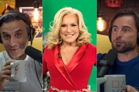 Rui Unas, Teresa Guilherme, Kapinha