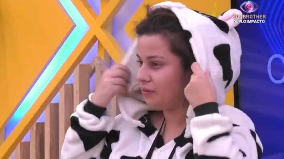 Sandrina, Big Brother