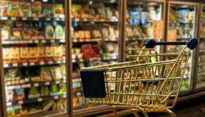 Supermercado, Covid-19