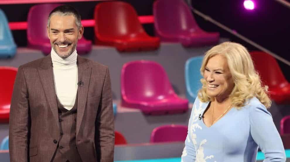 Tvi, Big Brother, Cláudio Ramos, Teresa Guilherme, Audiências