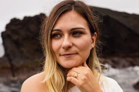 Tatiana Oliveira, Casados À Primeira Vista