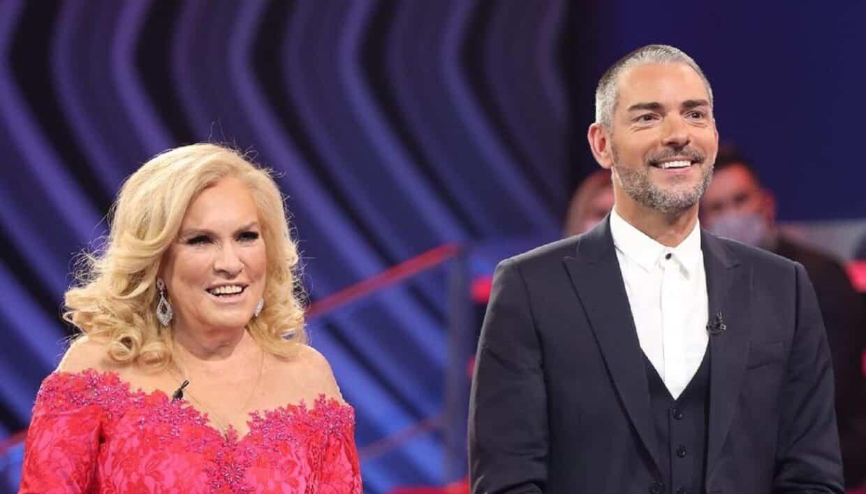 Teresa Guilherme, Cláudio Ramos, Big Brother