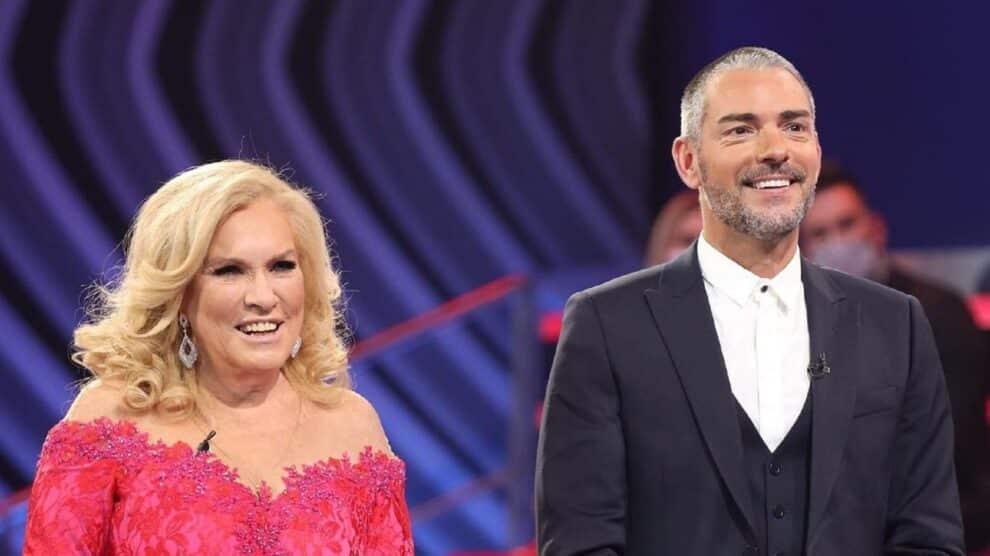 Teresa Guilherme, Cláudio Ramos, Big Brother, Tvi
