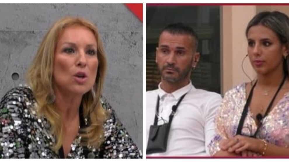 Teresa Savate Joana Big Brother